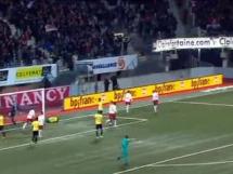 Nancy 1:0 Sochaux