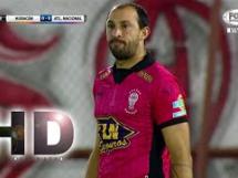Atletico Huracan 0:0 Atletico Nacional