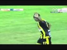 Deportivo Tachira 1:0 Pumas