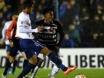 Club Nacional 0:0 Corinthians