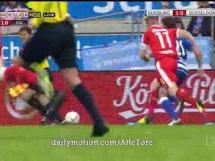 MSV Duisburg 2:1 Fortuna Düsseldorf