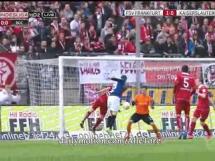FSV Frankfurt 1:4 Kaiserslautern