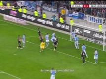 Fc St. Pauli 0:2 TSV 1860 Monachium