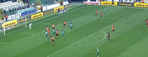 Bursaspor 1:1 Galatasaray SK