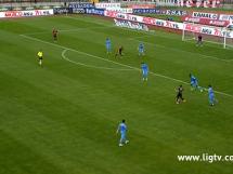 Eskisehirspor 1:0 Trabzonspor