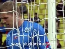 AS Monaco 3:2 Guingamp