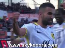 Lorient 0:1 Lille