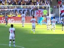 Botafogo 0:1 Vasco da Gama