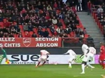 Valenciennes 1:0 Nancy
