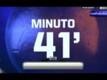 Pumas 2:0 Deportivo Tachira