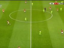 Galatasaray SK 0:0 Rizespor