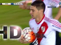 River Plate 1:0 Independiente del Valle