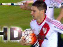 River Plate 1:0 Independiente del Valle
