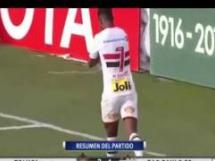 Toluca 3:1 Sao Paulo