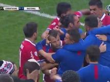 Corinthians 2:2 Club Nacional
