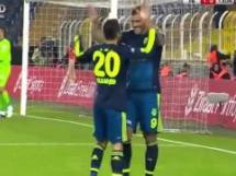 Fenerbahce 2:0 Konyaspor