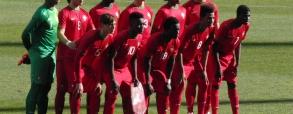 Azerbejdżan U17 0:5 Portugalia U17
