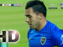 Boca Juniors 3:1 Cerro Porteno