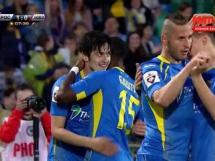 FK Rostov 2:1 Lokomotiw Moskwa