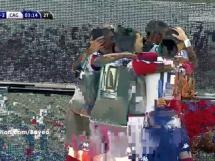 Bari 0:3 Cagliari