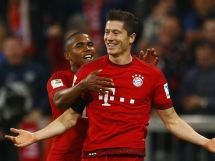 Ingolstadt 04 1:2 Bayern Monachium