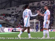 Olympique Marsylia 1:0 Reims