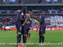 Bordeaux 3:0 Lorient