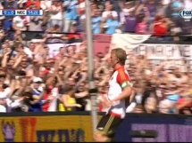 Feyenoord 1:0 NEC Nijmegen