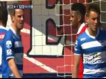 PEC Zwolle 1:3 PSV Eindhoven