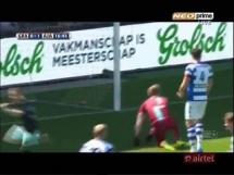 De Graafschap 1:1 Ajax Amsterdam