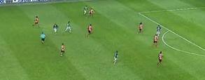 Galatasaray SK 0:1 Besiktas Stambuł