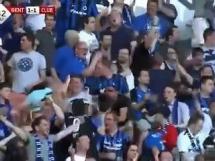 Gent 1:4 Club Brugge
