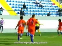 Włochy U17 0:1 Holandia U17