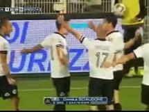 Spezia 2:1 Brescia