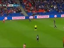 FC Basel 1:1 FC Thun