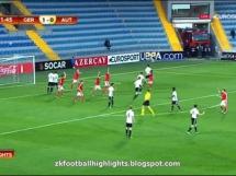 Niemcy U17 4:0 Austria U17