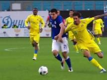 Dynamo Moskwa 1:3 FK Rostov