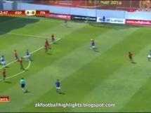 Hiszpania U17 4:2 Włochy U17