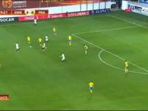 Szwecja U17 1:0 Francja U17