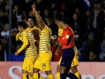 Club Nacional 1:1 Boca Juniors