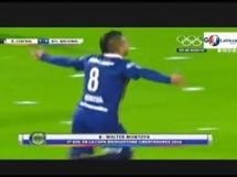 Rosario Central 1:0 Atletico Nacional