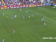 Antalyaspor 7:0 Trabzonspor