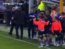Charleroi 1:0 KV Kortrijk