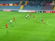 Niemcy U17 1:0 Belgia U17