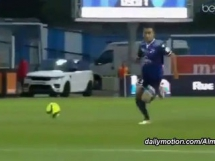 Troyes 1:1 Olympique Marsylia