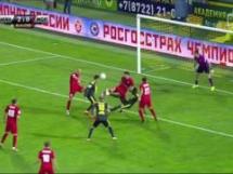 Andżi Machaczkała 3:0 Mordovia Saransk