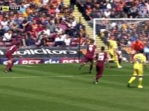 Bradford City 1:3 Millwall
