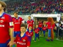 CSKA Moskwa 2:0 FK Krasnodar