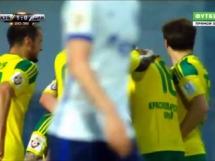 Kuban Krasnodar 1:0 Dynamo Moskwa