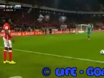 Spartak Moskwa 3:0 Terek Grozny